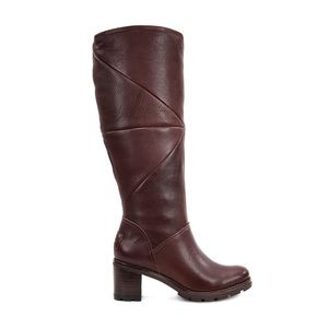 Authentic Ugg Leather Boots